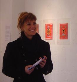 Sylvie Meylan